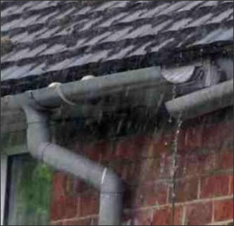 Gutter Replacement in Tunbridge Wells
